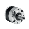 Planetary gearboxes